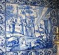 Alcobaça.monastary of cos.sacristy.temptation.bernhard.jpg
