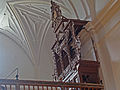 Aldeamayor de San Martin parroquia organo barroco ni.jpg