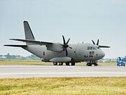 Alenia C-27J (Pratica di Mare) edit1