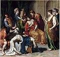 Alessandro Turchi - The death of Cleopatra.jpg