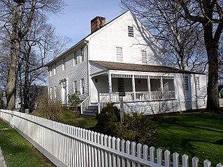 Alexander King House