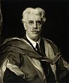 Alfred Cort Haddon. Photogravure after P. de Laszlo (?). Wellcome V0026494.jpg