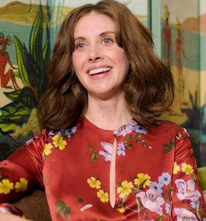 Alison Brie American actress, writer, and producer