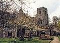 All Saints, Harston - geograph.org.uk - 1150180.jpg