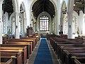 All Saints Church, Dickleburgh, Norfolk - East end - geograph.org.uk - 814560.jpg