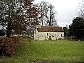 All Saints church, Little Somborne - geograph.org.uk - 107103.jpg