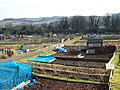 Allotments, Salisbury - geograph.org.uk - 1716323.jpg