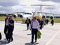 Almedalsveckan Malmo Aviation Visby flygplats 20130701 0039F (9208578994).jpg