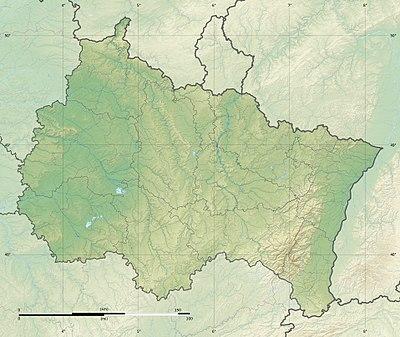 Module:Location map/data/France Grand Est - Wikipedia
