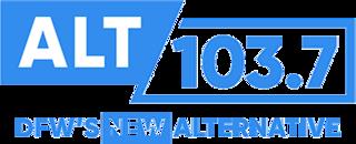 KVIL Radio station in Highland Park-Dallas, Texas