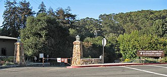 National Register of Historic Places listings in Contra Costa County, California - Image: Alvarado Park (Richmond, CA)