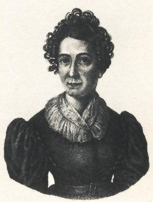 Amalie Schoppe - Amalie Schoppe