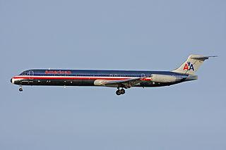 American Airlines Flight 1572