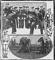 American military personnel exercising (1904).jpg