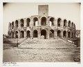 Amfiteater, Les Arènes, Arles - Hallwylska museet - 107229.tif