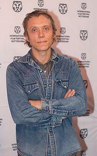 Amiel Courtin-Wilson film director