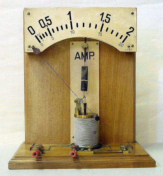 quien invento el sonometro Invención del magnetómetro el primer magnetómetro fue inventado por carl friedrich gauss en 1830 gauss inventó el magnetómetro durante su participación en la.