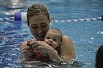 Amphibious infants, Babies first kick 150303-F-LV269-036.jpg