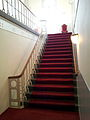 Amsterdam, Stadsschouwburg, Gijsbrechtzijde, trappenhuis.jpg