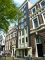 Amsterdam - Herengracht 117.JPG