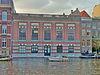 amsterdam - nieuwe doelenstraat 16