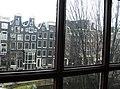 Amsterdam - Oudezijds Voorburgwal - from Museum Ons' Lieve Heer op Solder 2.JPG