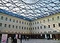 Amsterdam Scheepvaartmuseum Innenhof 1.jpg