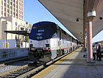 Amtrak Train No. 2 The Sunset Limited (16108887678).jpg