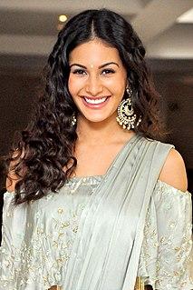 Amyra Dastur Indian actress