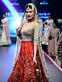 Amyra Dastur walks the ramp for Pernia's Pop-Up Show (02).jpg