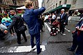 An Aide Takes a Photo of Secretary Kerry With a Bystander in New York (29796735175).jpg