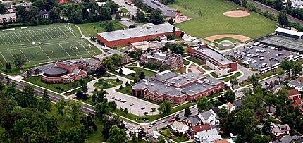 Nichols School Wikipedia