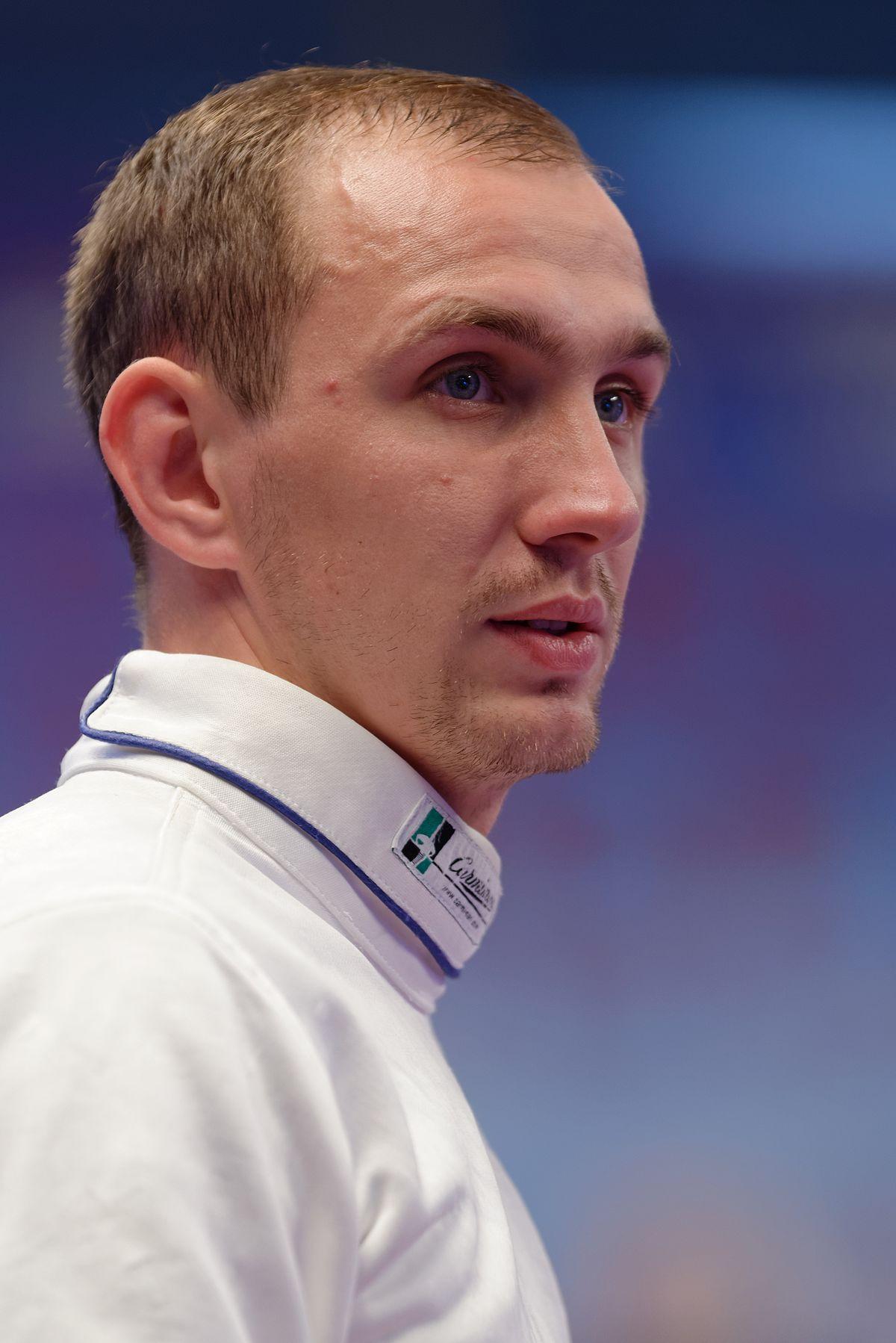 önéletrajz ukránul Anatolij Anatolijovics Herej – Wikipédia önéletrajz ukránul