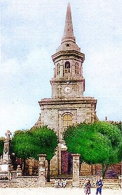 Ancienne église de Caudan.jpg