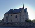 Ancienne chapelle Saint-Gilles de l'église Saint-Melaine (Le Rheu, Ille-et-Vilaine, France).jpg