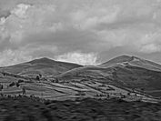 Andes Mountains South America Photograph 012.JPG