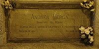 Andrea Verga grave Milan 2015.jpg