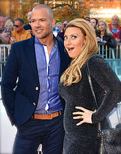Andreas Lundstedt and Sarah Dawn Finer 2013-2.jpg
