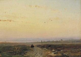 Flat Landscape