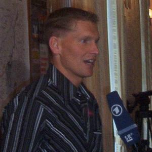 Andreas Walzer - Image: Andreas walzer trofeo karlsberg