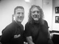 Andrew Marston with Robert Plant.jpg