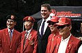 Andrew Scheer at the 66th anniversary of the Korean War Armistice (48407070226).jpg