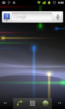 nouvelles applications de datation pour Android 2014 Holly Gagnier datant