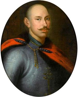 Andrzej Potocki - Image: Andrzej Potocki (d. 1691)