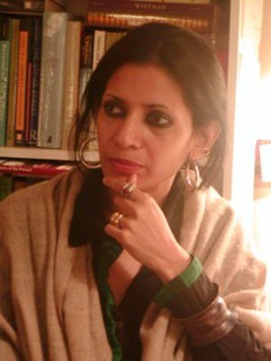 Angana P. Chatterji - Image: Angana Chatterji