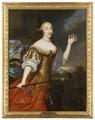 Anna Maria Lovisa 1627-1693, hertiginna av Montpensier - Nationalmuseum - 15839.tif