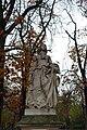 Anne Marie Louise d'Orléans by Camille Demesmay, Jardin du Luxembourg, Paris 13 November 2016.jpg
