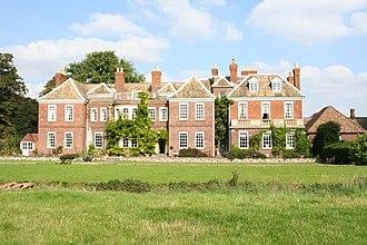 Trumpington - Anstey Hall