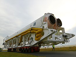 Antares rolls out - Oct 2012.jpg