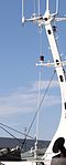 Antennes de radiocommunication marine sur un chalutier hauturier (4).JPG